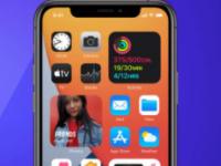 iOS 14对iPhone主屏幕的最大变化