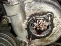 涡轮增压器和可靠性我们找出杀死涡轮增压器的原因