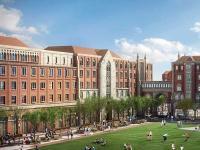 南加州大学签署全建筑租赁合同