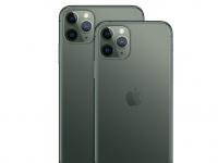 iPhone 11 Pro Max荣登消费者报告的智能手机排名榜首