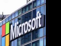 微软裁减了近3000个工作岗位