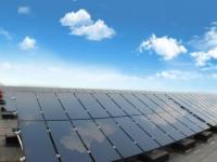光伏发电 作为当今最清洁 最环保的新兴能