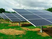 公司在2021年底光伏组件产能规划不低于50GW
