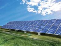 保定市顺平县安阳乡200MW平价光伏发电项目正式开工