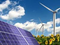 为可再生能源参与电力市场铺垫