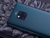 华为发布Mate 20 Pro和Nova 4特别版纪念2亿部手机