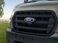 翻新的福特全顺横扫南非现已提供标准服务计划