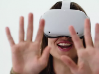 在这里您可以预订价格更便宜的Oculus Quest 2 VR耳机