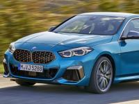 全新BMW2系GranCoupé正式发布在FWD平台上