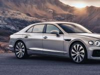 新的Bentley Flying Spur宣布W12动力轿车的SA定价