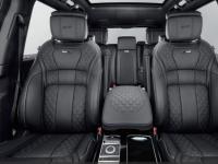 Overfinch揭示了其对旗舰Range Rover的追求超级豪华