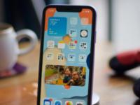 iOS 14的6个最佳功能