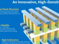 美光出售3DXPoint内存工厂并停止进一步开发