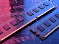 DDR56400RAM基准测试显示性能优于DDR4