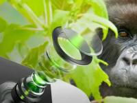 康宁的新型大猩猩玻璃可保护智能手机相机镜头并让更多光线进入