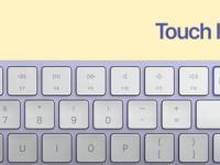 前沿资讯:苹果新妙控键盘上的 Touch ID 与 M1 iPad Pro 不兼容-ITBEAR科技资讯