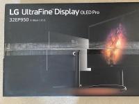 前沿资讯:外媒拿到 LG UltraFine 32EP950 OLED 显示器,预计很快上市-ITBEAR科技资讯