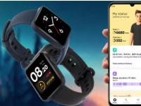 通过更新您的小米智能手表来改进和添加新功能