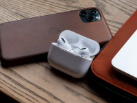 苹果的AirPodsPro在7月剩余时间内在Staples的店内售价为179美元
