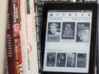 亚马逊旧款Kindle将在12月开始失去互联网访问权限
