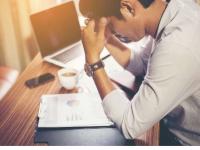 压力大时人们会更快得出最坏的结论