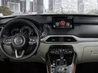 更新后的马自达CX9的俄罗斯价格和配置已为人所知