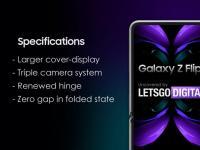 前沿资讯:专利表明三星将为Galaxy Z Flip 2折叠屏新机配备更大的外屏-ITBEAR科技资讯
