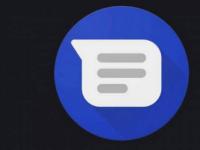 谷歌Messages测试版用户收到端到端加密