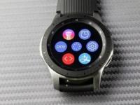 泄漏表明三星GalaxyWatch4和Classic基本上是相同的手表但外观不同
