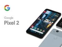 谷歌Pixel2系列将很快收到谷歌的最新更新