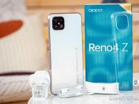 前沿资讯:OPPO Reno4 Z 5G 曝光,预计为 OPPO A92s 更名版-ITBEAR科技资讯