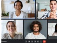新Chromebook现在将默认安装谷歌Meet