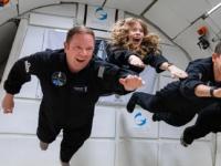 Netflix纪录片Countdown将跟随SpaceX的首次民用任务