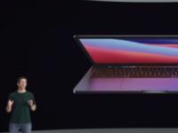 M1MacBook的电池寿命令人印象深刻以至于苹果认为指示器坏了