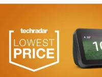 亚马逊Echo优惠周末EchoShow以创纪录的低价