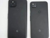 Pixel5a5G可能会在本周推出而更多关于谷歌PixelFold表面的证据