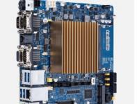 华硕N5105IIMA采用IntelJasperLake处理器的无风扇单板电脑