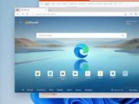微软Windows11如何更改默认Web浏览器