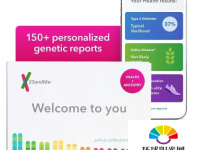 通过23andMeAncestry+Health50%的折扣发现您的遗传史