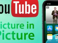 如何在苹果iPhone上使用YouTube画中画