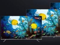 小米电视5X系列推出三种尺寸4K分辨率和免提谷歌Assistant 支持
