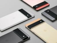 执行官表示谷歌Pixel6 Pixel6Pro的设计不同正方形