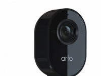 Arlo注重隐私的Essential室内摄像头开始销售