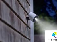 SimpliSafe终于在其全家安全系统中添加了室外摄像头