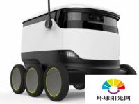 人类驾驶汽车碾过自主机器人的时间