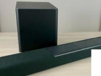 Vizio M-Series M512a-H6中档条形音箱评测