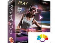 PowerDVD 20 Ultra媒体播放器怎么样