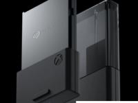 希捷表示XboxSeriesX扩展固态硬盘售价220美元