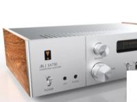 JBLSA750是一款带有流媒体功能的现代复古G类放大器