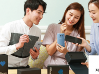 三星终止对此Galaxy Note设备的固件支持